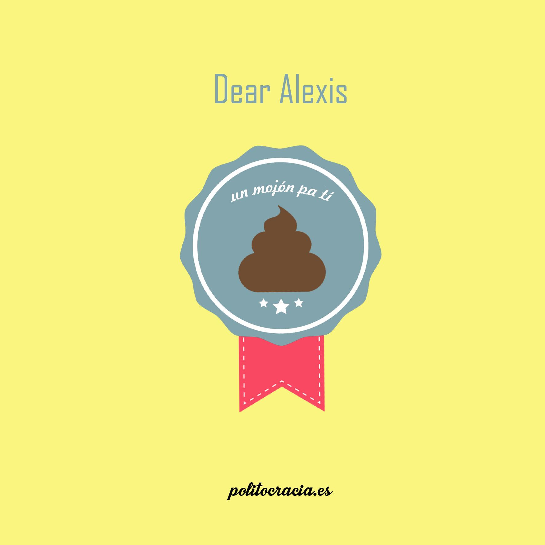 dear alexis