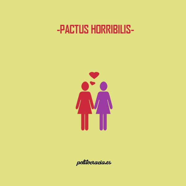 pactus horribilis