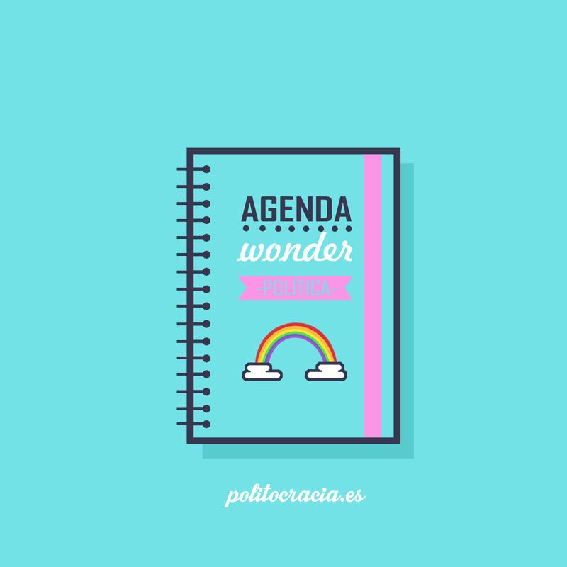 fondo agenda