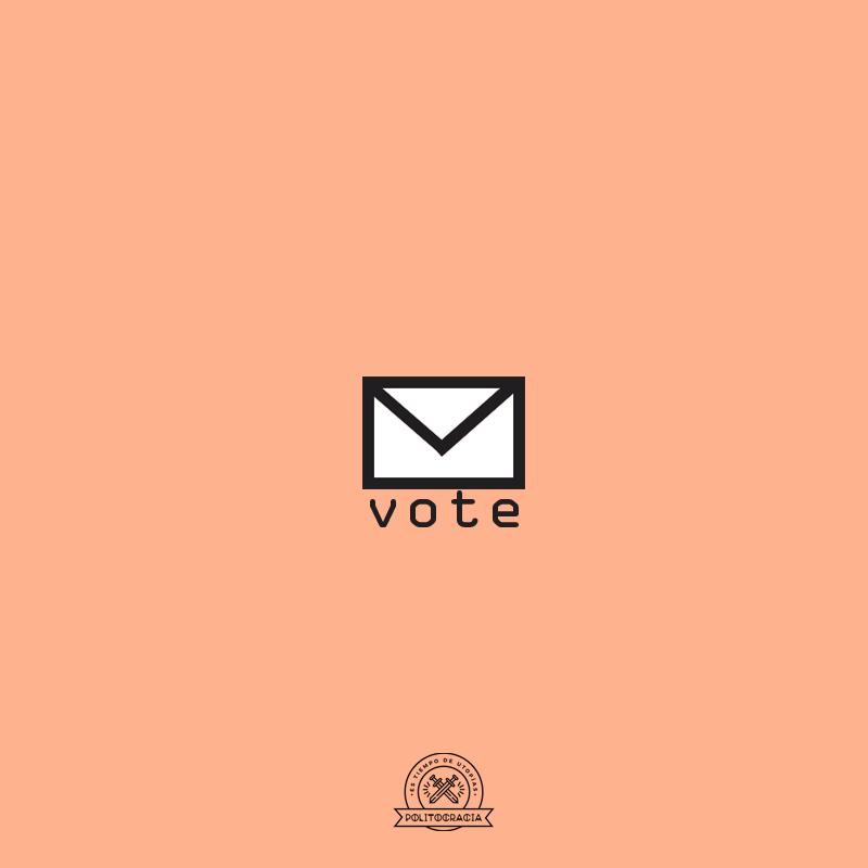 fondo votar es bueno