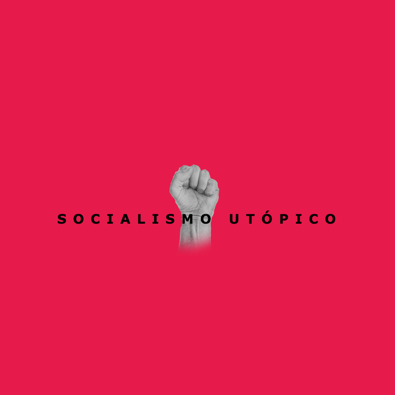imagen socialismo utópico