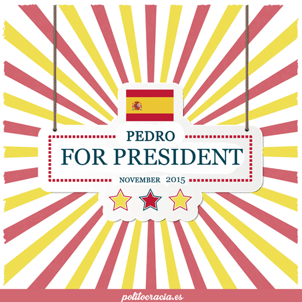 pedro for president copia