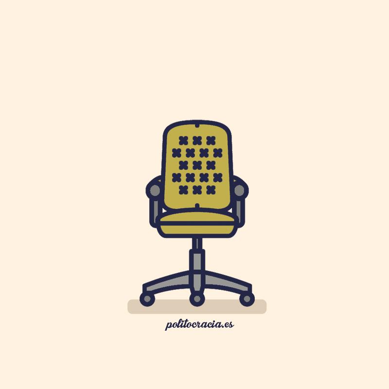 fondo sentada
