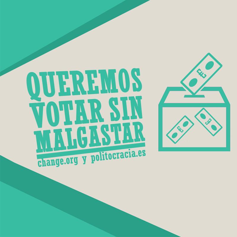 fondo votar