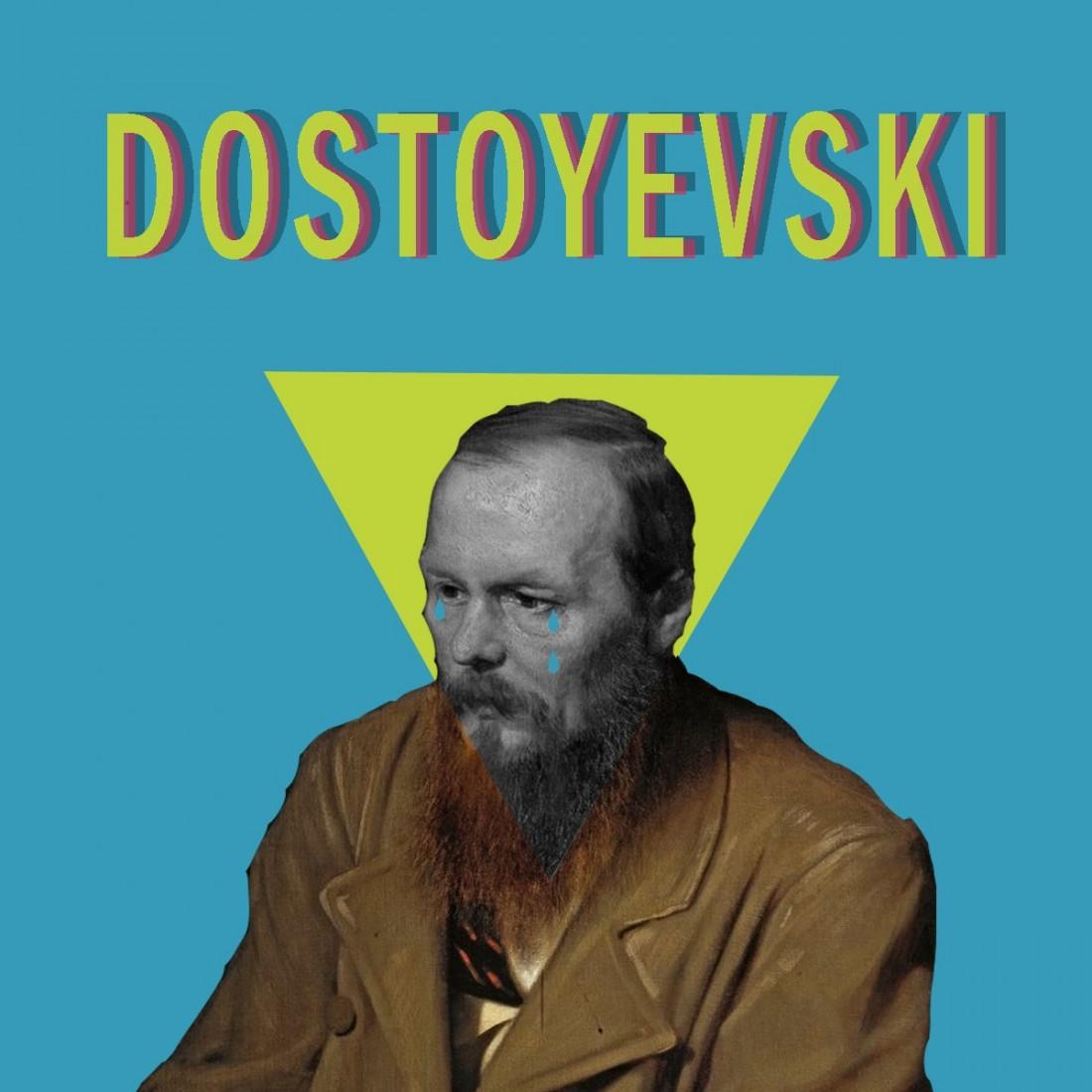 DOSTOYEVSKI LLORA