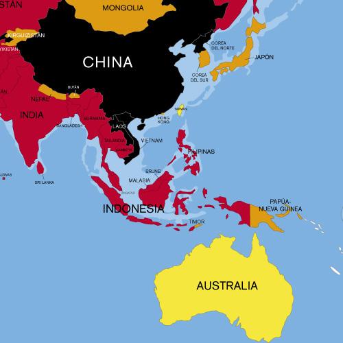 informe reporteros sin fronteras Asia