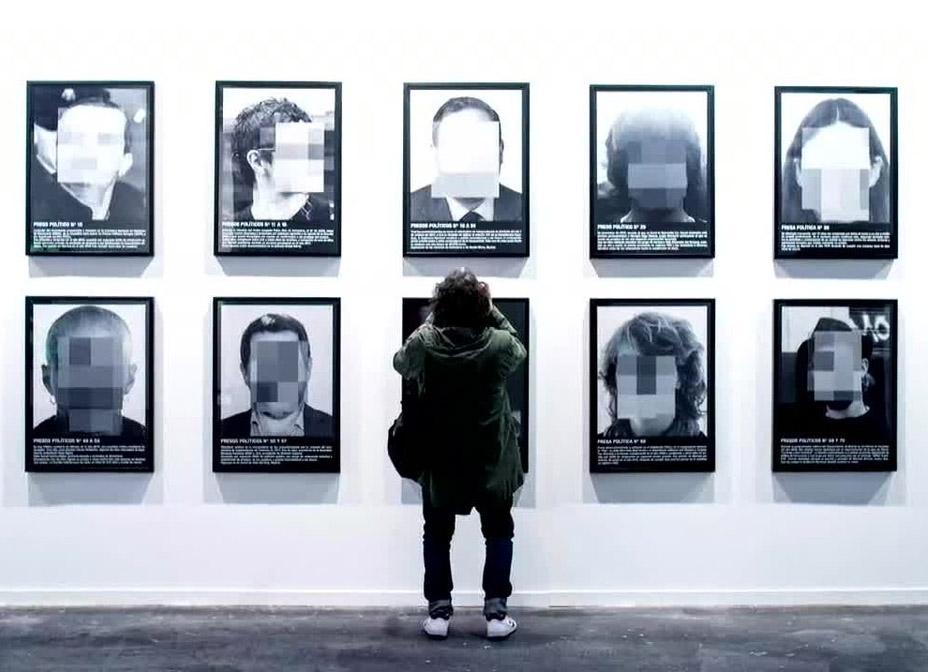ARCO, presos políticos