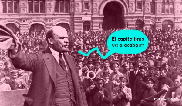 Discurso de Lenin